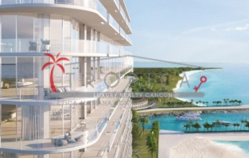 SLS Cancún Hotel & Residences
