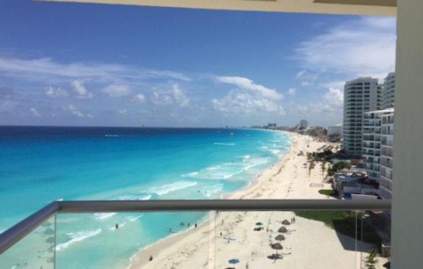 Beach Front Investment Opportunity SALVIA Condo-Hotel