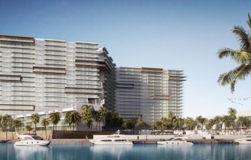 Marea Residences  Puerto Cancun