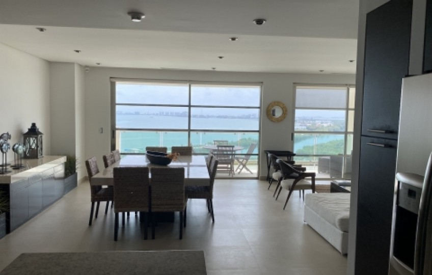 APARTMENT FOR RENT IN PUERTO CANCUN
