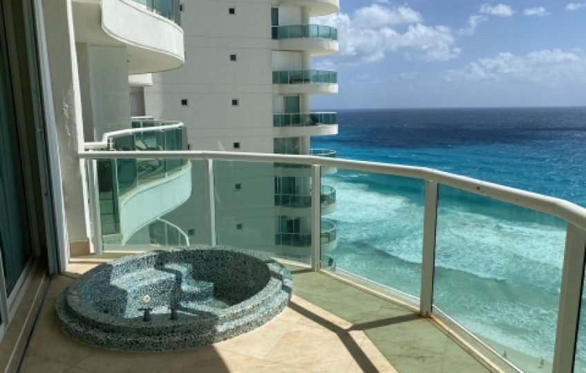 GREAT 2 BDR APARTMENT FOR RENT IN BAY VIEW GRAND