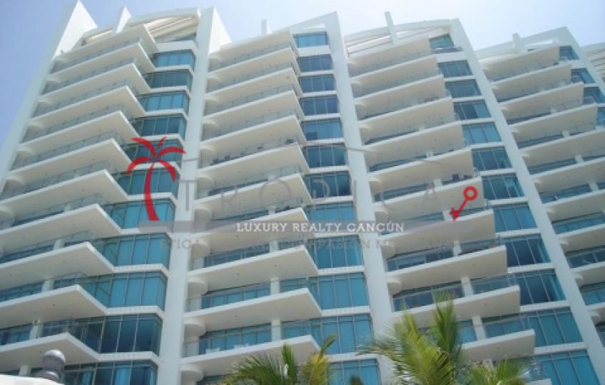 Las Olas Residencial & Spa