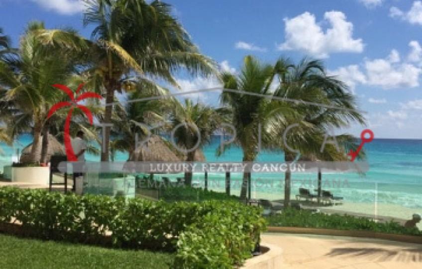 Grand Porto Fino Cancun.