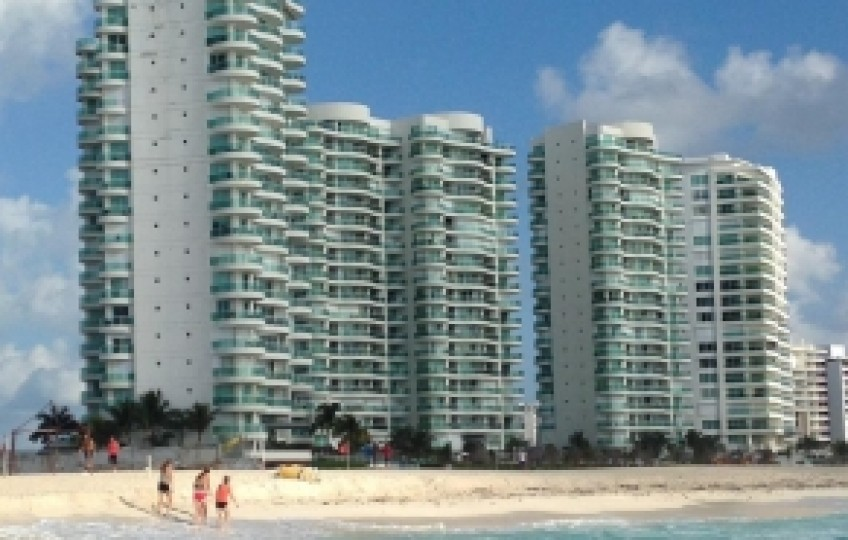 APARTMENT FOR SALE IN BAY VIEW GRAND 3 BDR